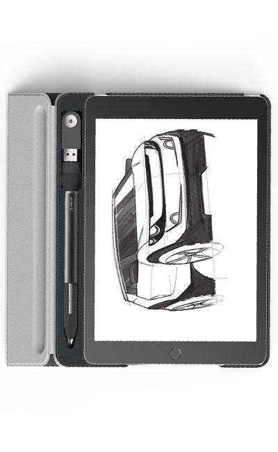 Best stylus for iPad, iPad Pro or iPad mini