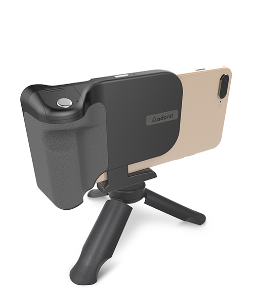 Adonit Wireless PhotoGrip Qi