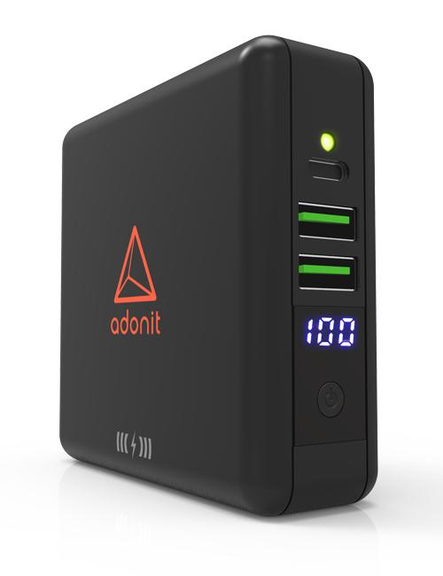 Adonit Wireless Travel Cube